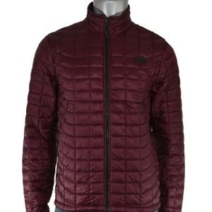 The North Face Lightweight Thermoball Puffer